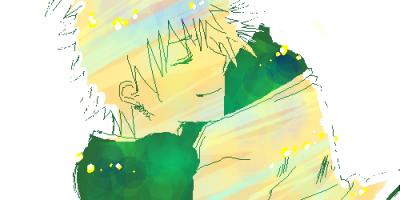 「Bleach」- Ichigo X Grimmjow 4