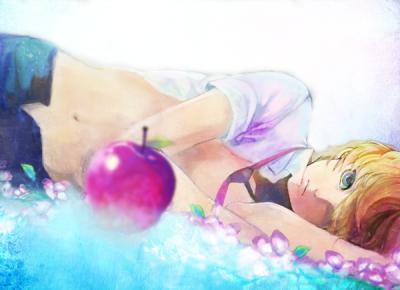 「Vocaloid」- Len (SOLO)