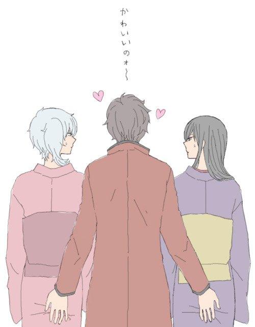 ++Yaoi Gintama++