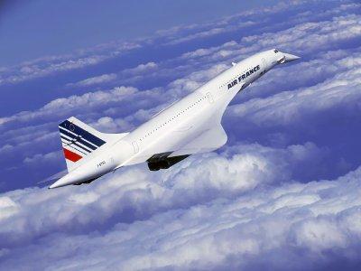 Quel dommage que l'oiseau de fer ait disparu sur les lignes aérienne!!!