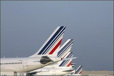 Processus de recrutement chez Air France