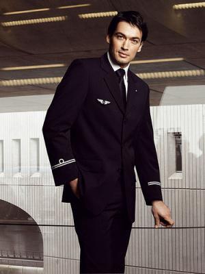 Dotation Air France  pour homme