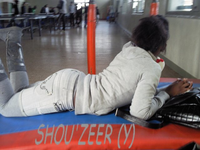 SHOU'ZEER  (Y)