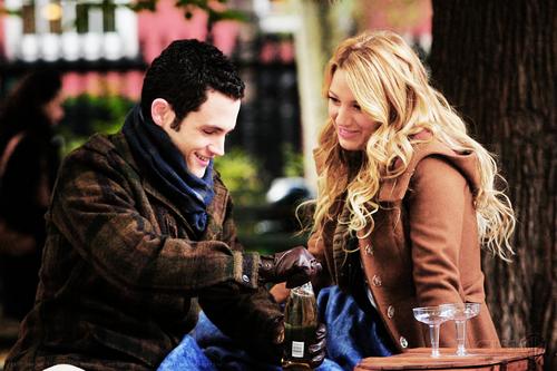 « Tu me manques même quand tu es là. »