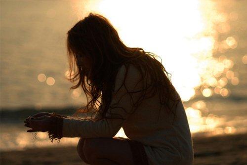 « Je t'aime toujours. J'ai essayé de t'oublier mais ça ne marche pas. J'en ai marre de faire n'importe quoi. Je voudrais une seconde chance... Je t'aime toujours. »