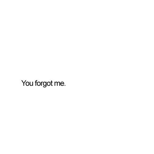 Parce que j'ai vu la fin avant qu'on ait commencé.