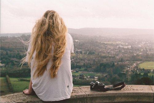 Je ne sais plus où aller, tu es partout.