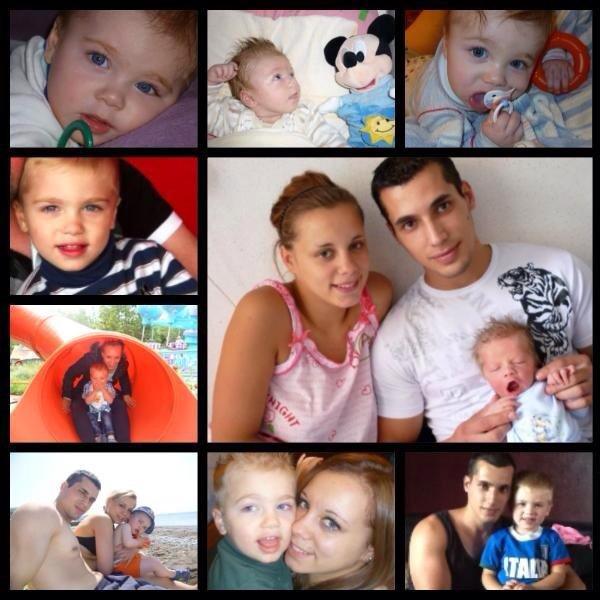 ✄› Ma Famille ! ‹ (♥)  ..
