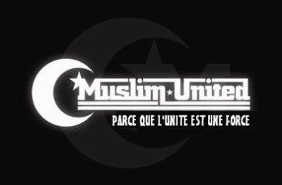 MUSLiM UNiTED <3