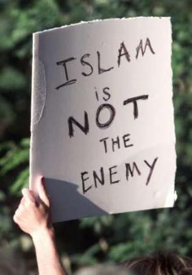 L' iSLAM Religion De Paix