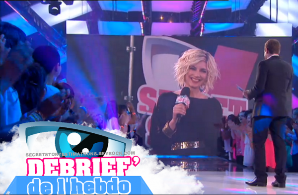 SECRET STORY - Debrief du Prime (21/06)