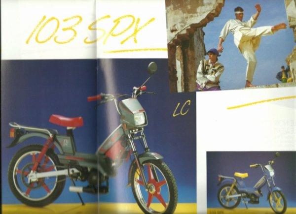 103 SPX Phase 1 de 1988