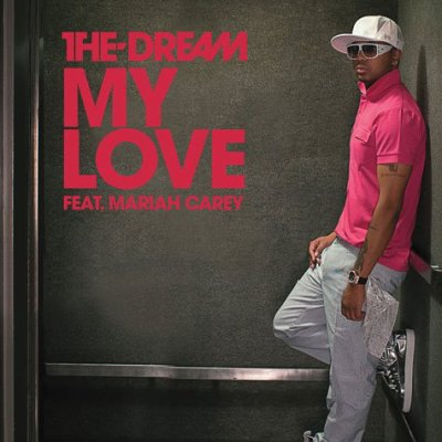 The Dream - My love feat Mariah Carey (2009)