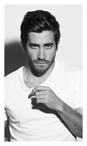 Qui est Jake Gyllenhaal