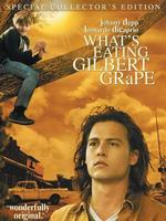 Leonardo #G i l b e r t__G r a p e__(1994)