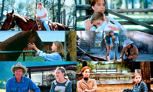 Scarlett #L ' h o m m e__q u i__m u r m u r a i t__à__l' o r e i l l e__d e s__c h e v a u x__(1998)