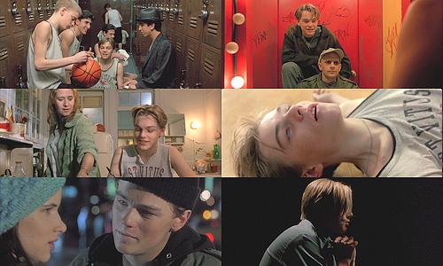 Leonardo #T h e__b a s k e t b a l l__d i a r i e s__(1998)