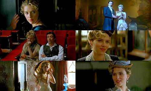Scarlett #T h e__p r e s t i g e__(2006)