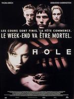 Keira #T h e__h o l e__(2001)