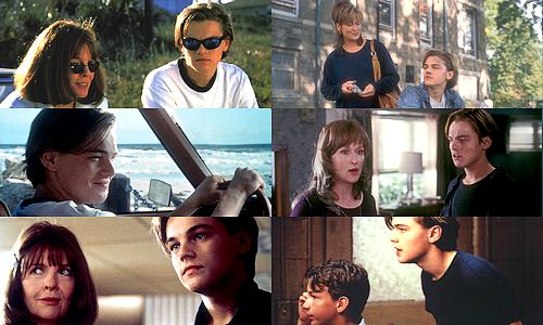 Leonardo #M a r v i n ' s__R o o m__(1998)
