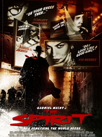 Scarlett #  T h e__S p i r i t__(2008)