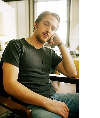 Qui est Ryan Gosling