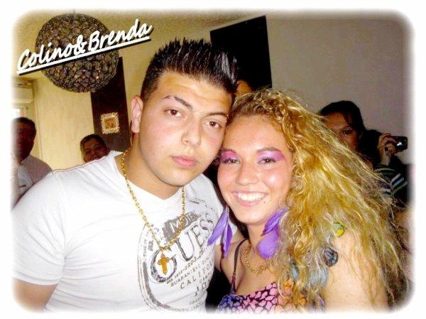 Demandement De Colino&Brenda Le 11/05/2012