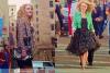 The Carrie Diaries Stills et Vidéos promo.