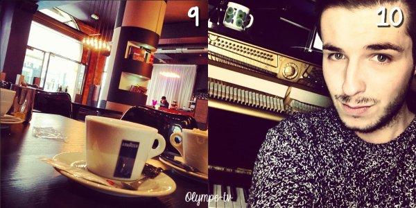 Galerie Photo - Instagram   Olympe-TV