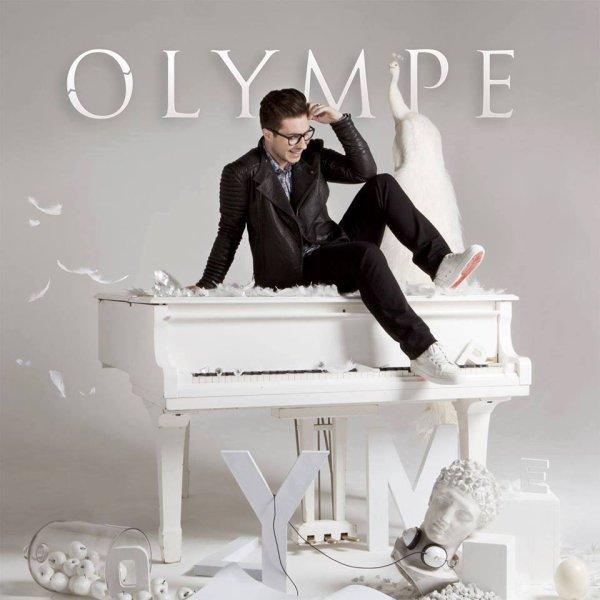 22 juillet: Jour de sortit de l'album d'Olympe    Olympe-TV