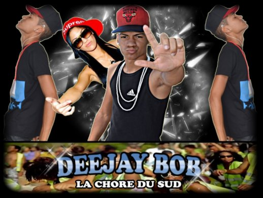 Dj Bob / Dj Bob - La Choré du Sud (mix (2014)