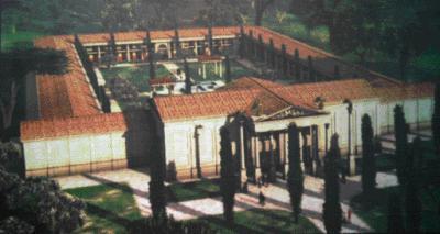 la villa gallo romaine ma passion mon avenir mon puy. Black Bedroom Furniture Sets. Home Design Ideas