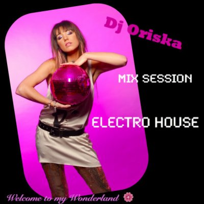 New Session Mix