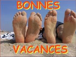 En vacance!!!!