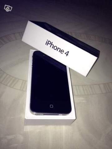 IPHONE 4 ! 16g ! 350€