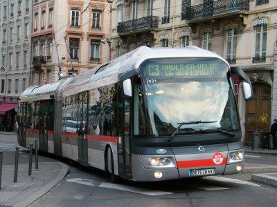 Constructeur de Trolleybus (1)