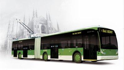 Constructeur de Trolleybus (3)