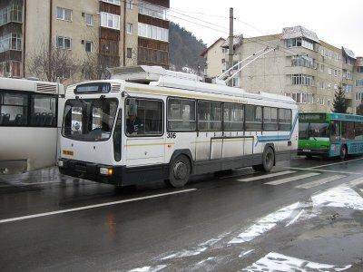 Les ER100 de Limoges et St Etienne vendu à Brasov (Roumanie)