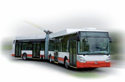Toute la gamme Citelis de chez Irisbus en trolleybus ?
