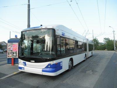 Bilan 2010 positif pour Lausanne (Suisse)