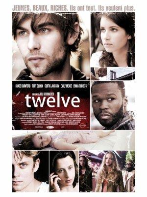 Découverte d'un film : Twelve