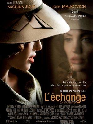 Découverte d'un film : L'échange (coup de ♥)