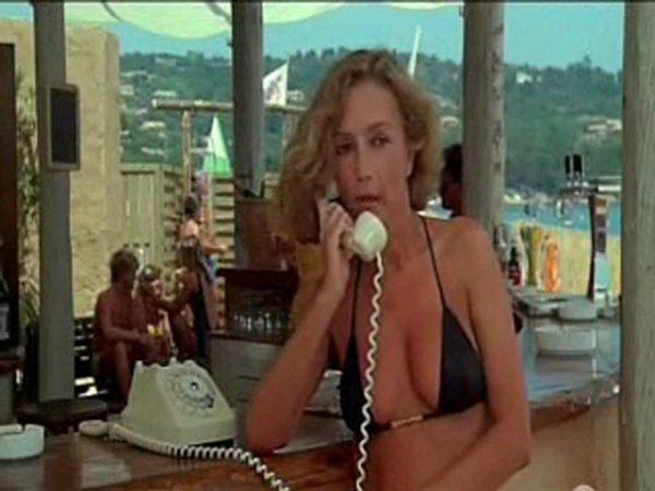 L' ANNEE  DES  MEDUSES  (1984)