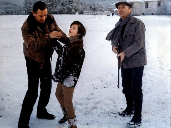 L' ARBRE  DE  NOEL  (1969)