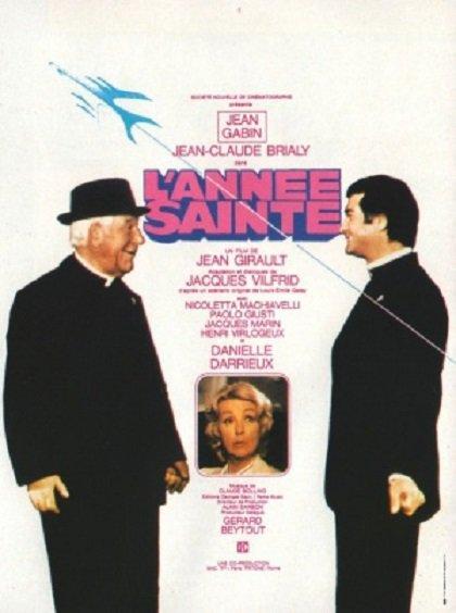 L' ANNEE  SAINTE  (1976)