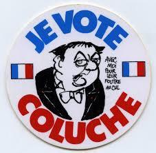 voter pour le bien et l'apéro