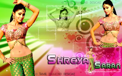 ***SHREYA WALLPAPER***