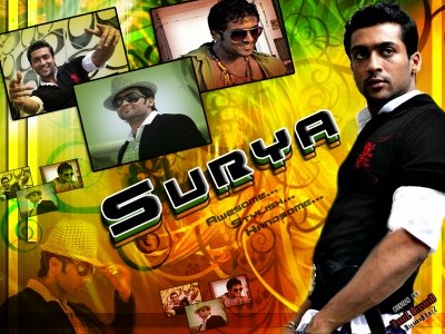 Surya Wallpaper No.1!