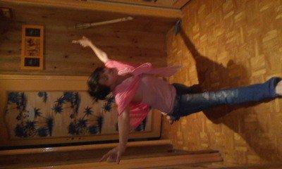 monte un projet de danse interaiser contacter moi je vous donnerai tout les reponse a vos question