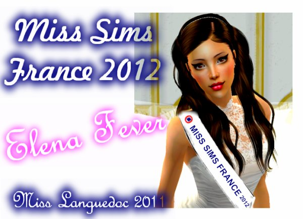 INSCRIVEZ VOUS A MON AUTRE CONCOURS, BESOIN DE MISS ! Miss Sims Europe 2012 ! *